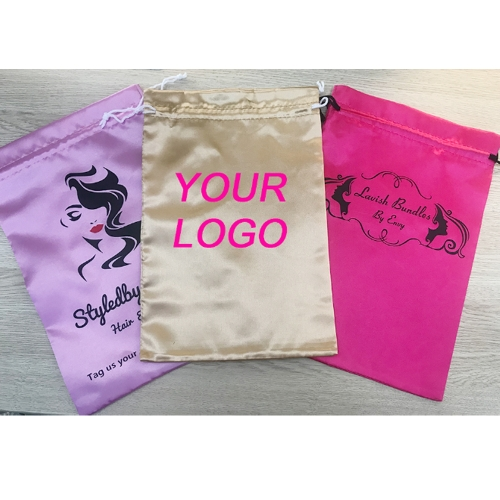 Logo Stain Bags Free Shipping